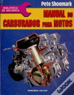 Manual de Carburadores para Motos