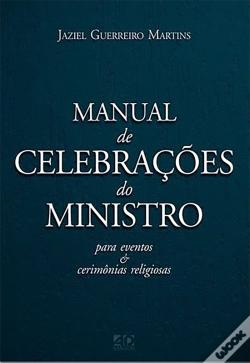 Wook.pt - Manual De Celebrações Do Ministro
