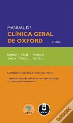 Manual de Clínica Geral de Oxford