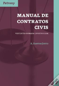 Wook.pt - Manual de Contratos Civis