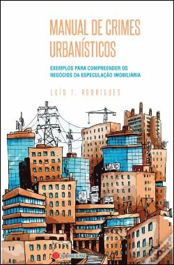 Wook.pt - Manual de Crimes Urbanísticos