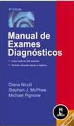 Wook.pt - Manual de Exames Diagnósticos