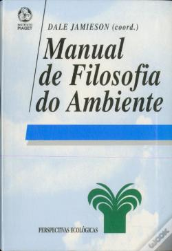 Wook.pt - Manual de Filosofia do Ambiente