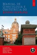 Manual de Ginecologia e Obstetrícia do John Hopkins