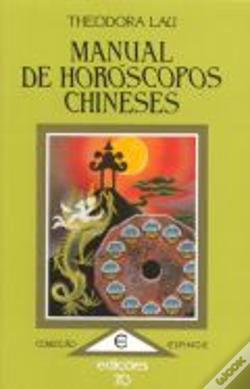 Wook.pt - Manual de Horóscopos Chineses