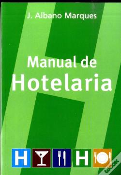 Wook.pt - Manual de Hotelaria