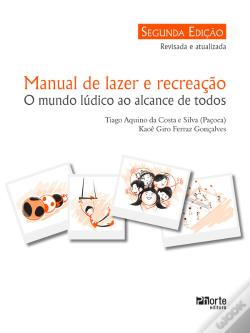 Wook.pt - Manual De Lazer E Recreação