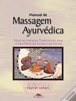 Wook.pt - Manual de Massagem Ayurvédica