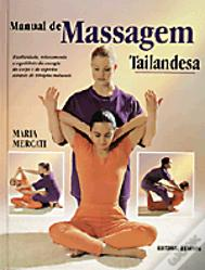 Manual de Massagem Tailandesa