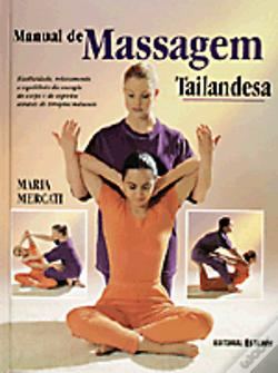 Wook.pt - Manual de Massagem Tailandesa