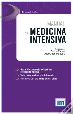 Wook.pt - Manual de Medicina Intensiva