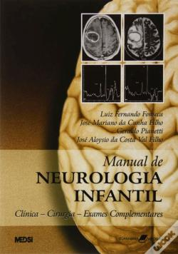 Wook.pt - Manual de Neurologia Infantil