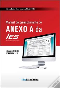 Wook.pt - Manual de Preenchimento do Anexo A da IES