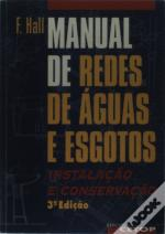 Manual de Redes de Águas e Esgotos