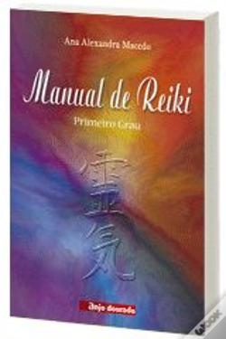 Wook.pt - Manual de Reiki