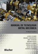 Manual de Tecnologia Metal Mecânica