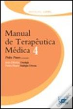 Manual de Terapêutica Médica - Volume 4