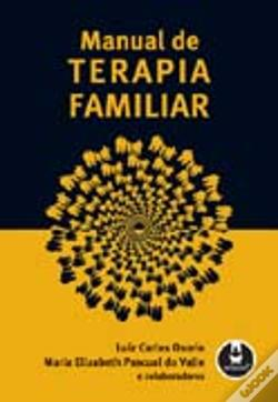 Wook.pt - Manual de terapia familiar