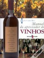 Manual do Apreciador de Vinhos