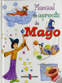 Wook.pt - Manual do Aprendiz de Mago