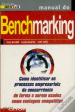 Manual do Benchmarking