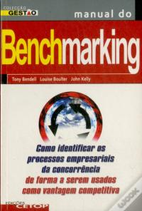 Manual do Benchmarking Baixar EPUB