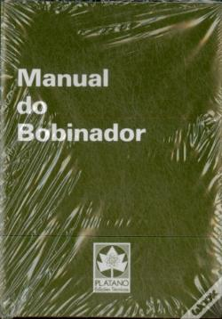 Wook.pt - Manual do Bobinador