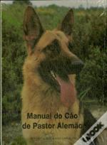 Manual do Cão de Pastor Alemão