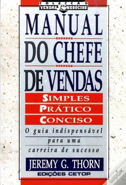 Wook.pt - Manual do Chefe de Vendas