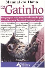 Manual do Dono do Gatinho