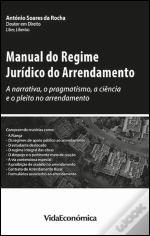 Manual do Regime Jurídico do Arrendamento