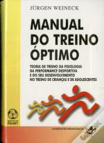 Manual do Treino Óptimo