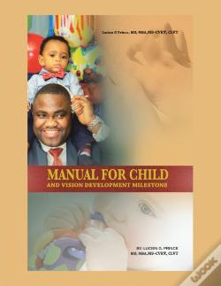 Wook.pt - Manual For Child And Vision Development Milestone
