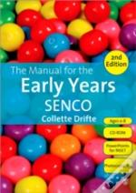 Manual For Early Years Senco