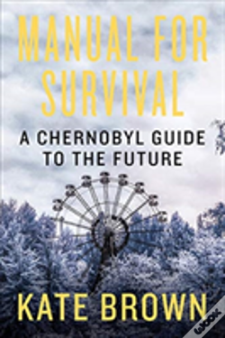 Wook.pt - Manual For Survival 8211 A Chernobyl