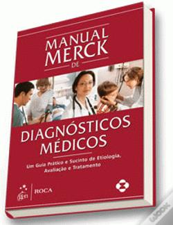 Wook.pt - Manual Merck de Diagnósticos Médicos