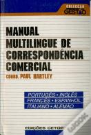 Manual Multilingue de Correspondência Comercial