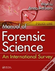 Manual Of Forensic Science