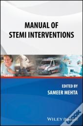 Manual Of Stemi Interventions