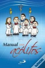 Manual Para Acólitos