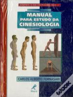 Manual Para Estudo Da Cinesiologia (Inclui Cd-Rom Com Programa Cinesio 2.0)
