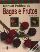 Manual Prático de Bagas e Frutos