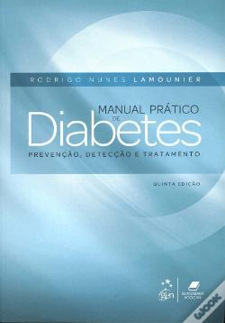Wook.pt - Manual Prático de Diabetes