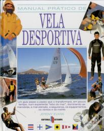 Manual Prático de Vela Desportiva