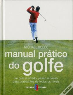 Wook.pt - Manual Prático do Golfe