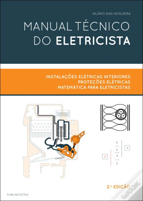 Baixar Do PDF Manual Técnico do Eletricista