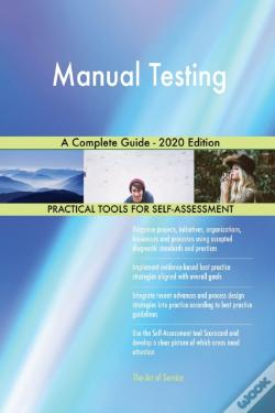 Wook.pt - Manual Testing A Complete Guide - 2020 Edition