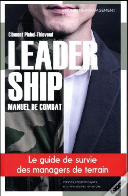 Wook.pt - Manuel De Combat A L'Intention Des Leaders