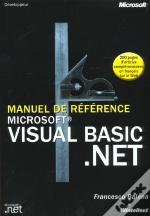 Manuel De Reference Visual Basic .Net