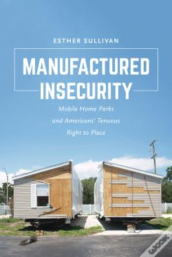 Wook.pt - Manufactured Insecurity